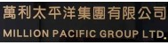 Million Pacific Group Ltd